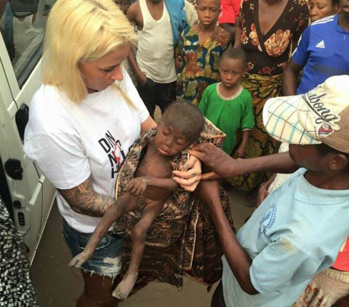 10 Facts About Anja Ringgren Lovén (Saviour Of Nigeria's 'Witch Children')