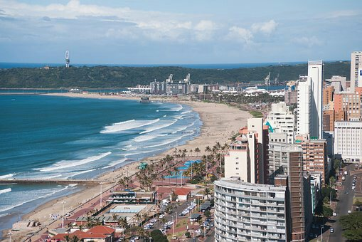 Durban Is South Africa's Most liveable City, New Ranking Shows