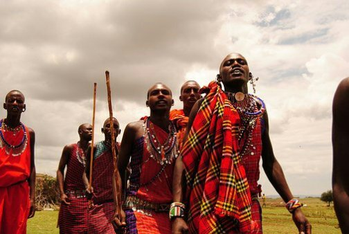 Masai Rites, Two Other African Elements Inscribed on UNESCO Cultural Heritage List