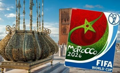 Morocco Competes to Host FIFA World Cup 2026