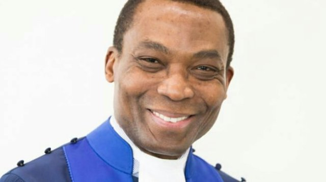 Facts about Chile Eboe-Osuji, icc new president