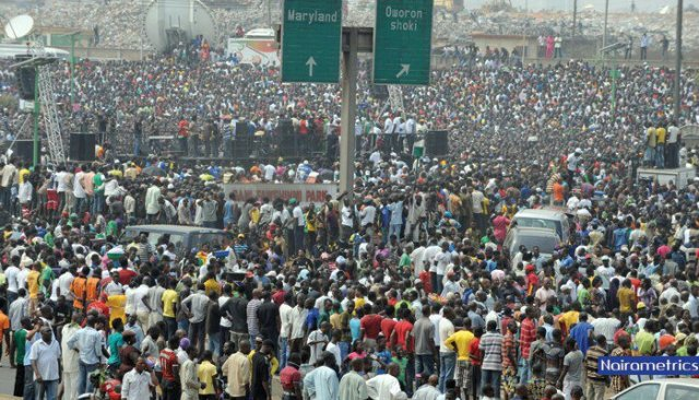 Population Forecast: Lagos Could Reach 100 Million People By The End Of The Century