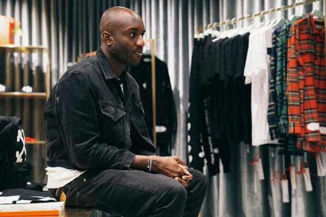 Ghanaian-American Named Louis Vuitton Creative Boss