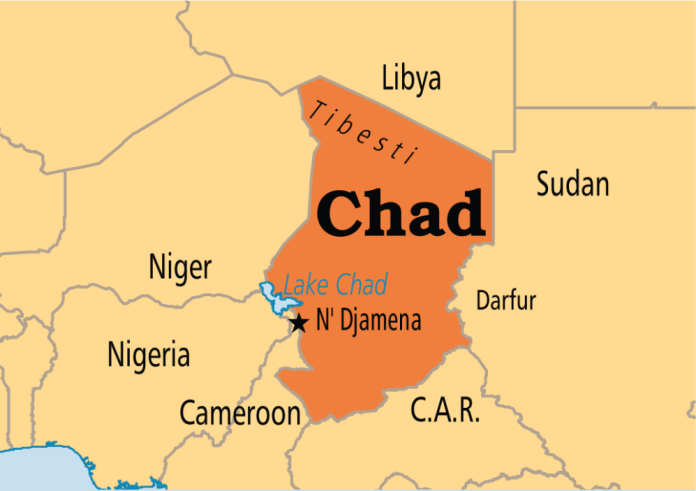 U.S. Lifts Travel Ban On Chad