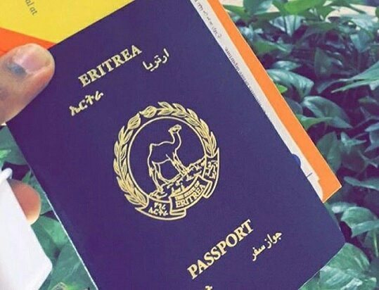 Top 10 Most Useless Passports In Africa, 2018