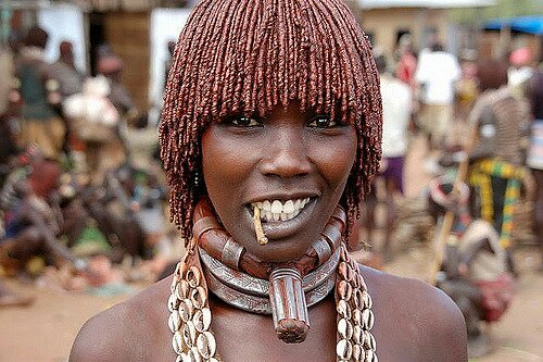 7 Most Bizarre African Cultural Practice Skill In Existence