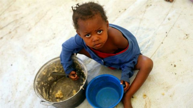 Global Hunger Continues to rise With Africa Worst Hit – UN report