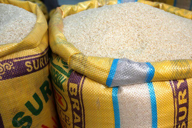 Lagos To Complete Largest Rice Mill In Sub-Saharan Africa in 2019