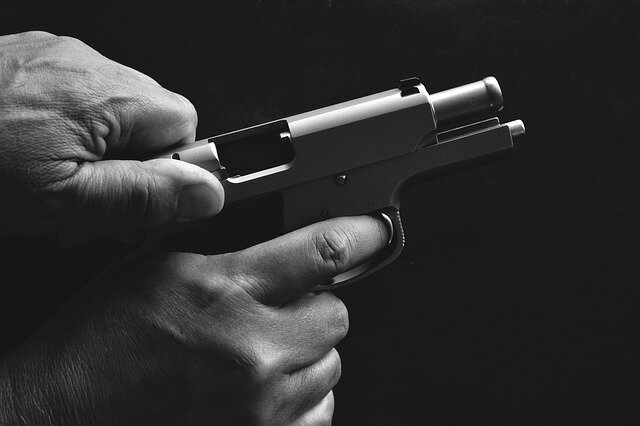 Study: South Africa, Ethiopia Has the Highest Case of Gun Deaths In Africa