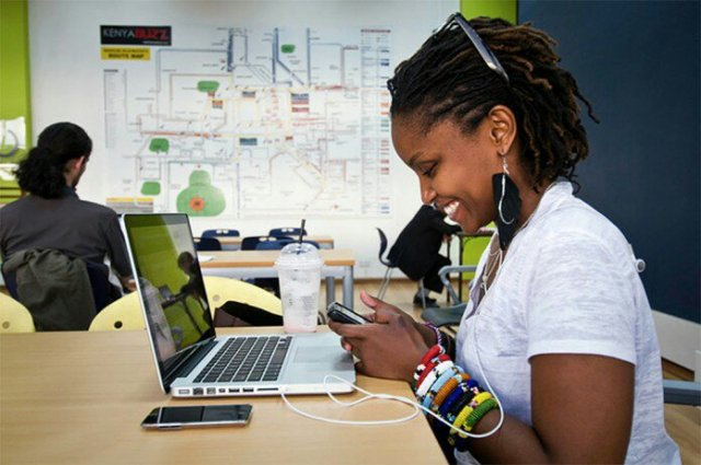 Top 10 Most Innovative Countries in Africa 2018