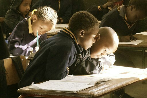 10 Facts About Girls' Education in Developing Countries