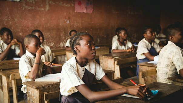 10 Issues The Girl Child Faces In Africa