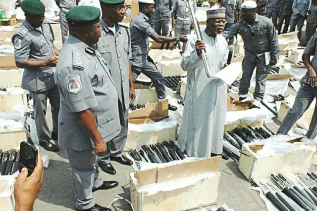 Nigeria Customs Ranks Low in World Bank Efficiency Report