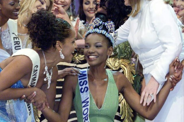 African Countries With The Most Miss World Winners
