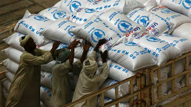 Foreign Aid: The Disease That Has Killed Africa