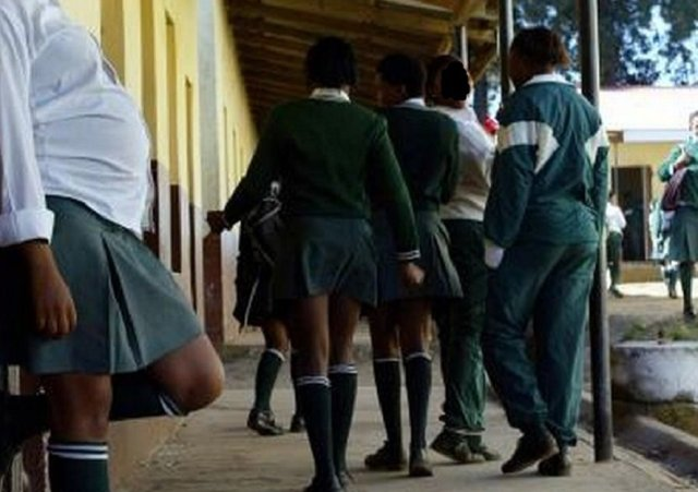 Teen Pregnancy in Kenya
