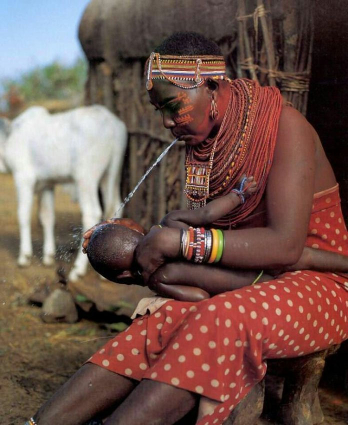 5 Valuable African Traditions