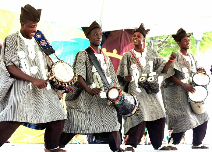Brazil Officially Adopts Yoruba As One of Its Foreign Languages