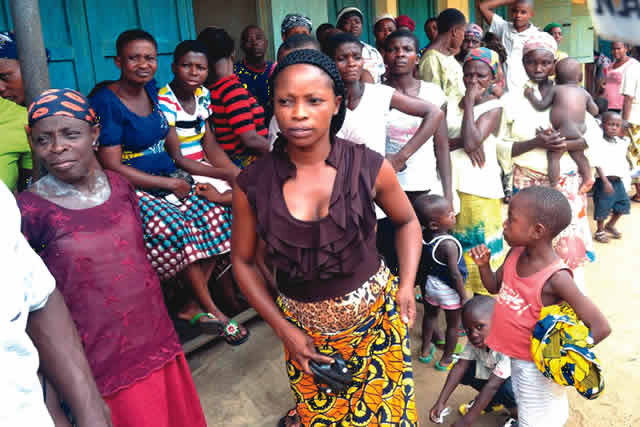 Over 30,000 Cameroonian Refugees are in Nigeria – UN