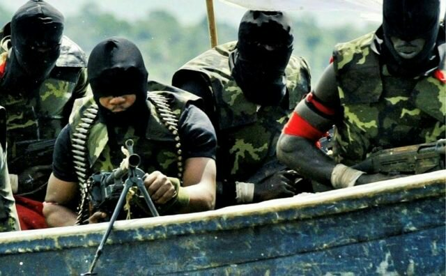 Nigeria Leads in Piracy Attacks in Gulf of Guinea - Report