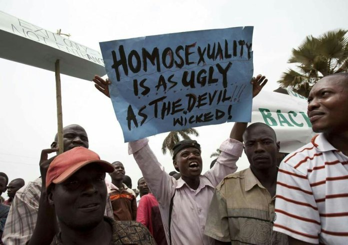 8 African Countries Where Homosexuality is Banned