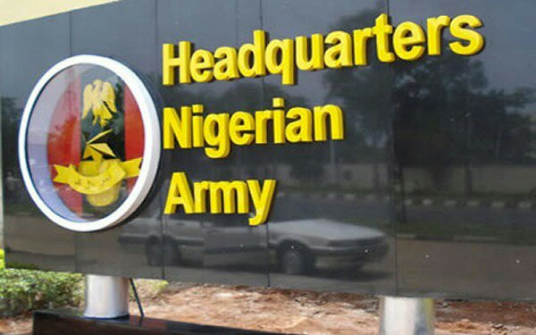 Nigerian Military Calls For Closure of Amnesty International Offices in Nigeria