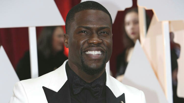 Hollywood Actor, Kevin Hart to Host 2019 Oscars