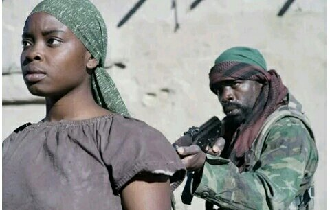Hollywood Stars Set to Star in Boko Haram-inspired Movie 'Rise'