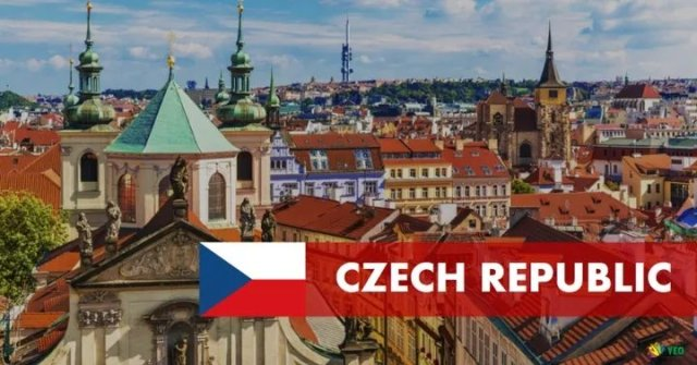 Czech Republic Offers To Pay Nigerian Migrants, Others 4000 EUR To Leave Country