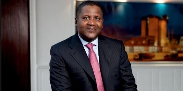 Two Nigerian Billionaires Ranked Among World's 500 Richest People
