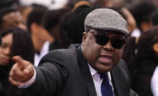 Opposition Leader Felix Tshisekedi Wins DR Congo Election