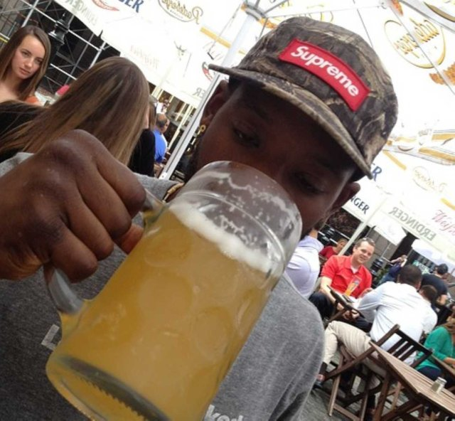 Report Ranks South Africa as 6th Heaviest Drinking Country on Earth