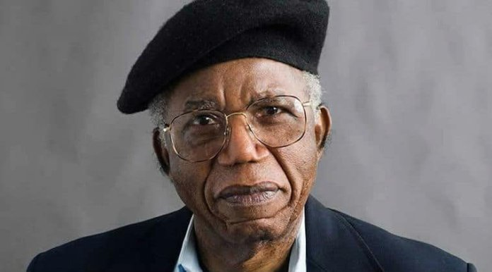 Chinua Achebe's Things Fall Apart named in BBC's 100 stories that shaped the world