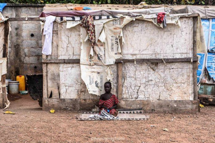 6.8m Nigerians slip into extreme poverty in 12 Months