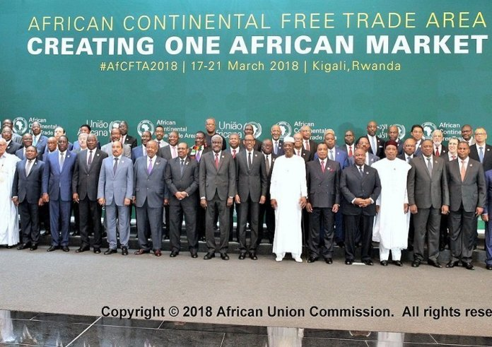 Nigeria Has Belatedly Agreed to Join Africa Free Trade Zone