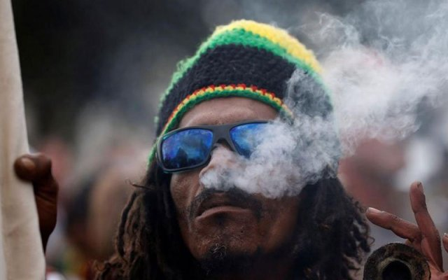 Nigeria is ranked among the top ten countries in Africa with the highest number of marijuana consumers.