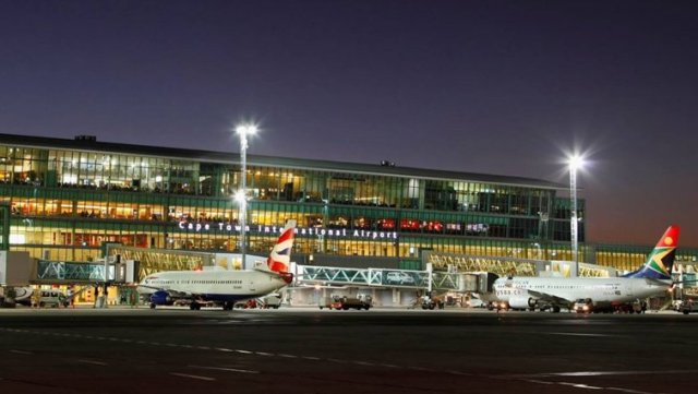 South Africa: Cape Town International Airport Named Best In Africa