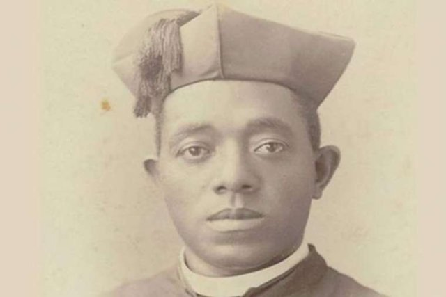 Former Runaway Slave and First African-American Priest, on path to being First Black American Saint