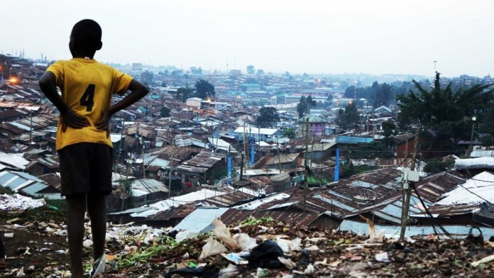 Some Interesting Facts About Africa's Largest Slum Located in Kenya