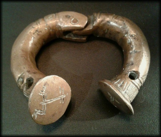 Manilla: The Money Used During the Slave Trade in West Africa