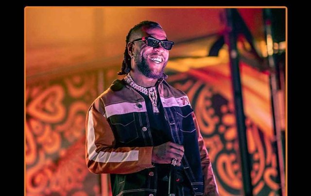 Burna Boy To Feature On DJ Snake's Upcoming Album, 'Carte Blanche'