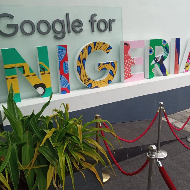 Google Launches New Products, Including Navigation Instruction In Nigerian Voice and Informal Transit Routes