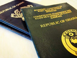 Ghanaian Citizens can now Travel to South Africa Visa-free
