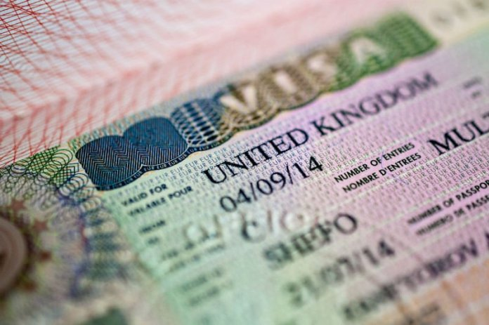 Africans More Than Twice As Likely to Be Denied UK Visa - Report