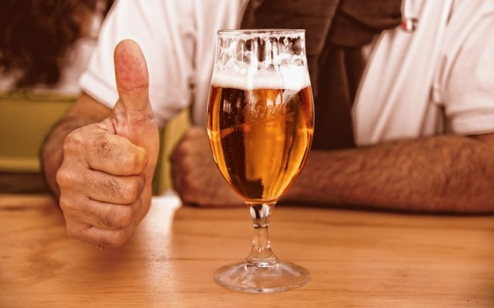 South Africans Named Among Top Alcohol Drinkers Globally - WHO