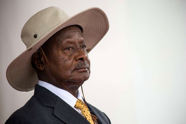 Ugandan Studying in Harvard Sues President Museveni for Blocking Him on Twitter