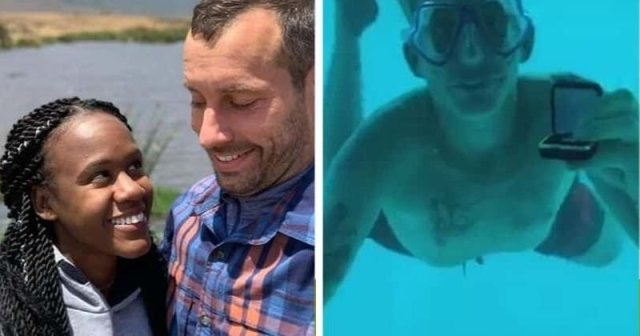 Man Drowns attempting to Propose to Girlfriend Underwater in Tanzania