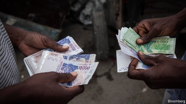 Here's Why France Kidnapped West Africa's Eco Currency