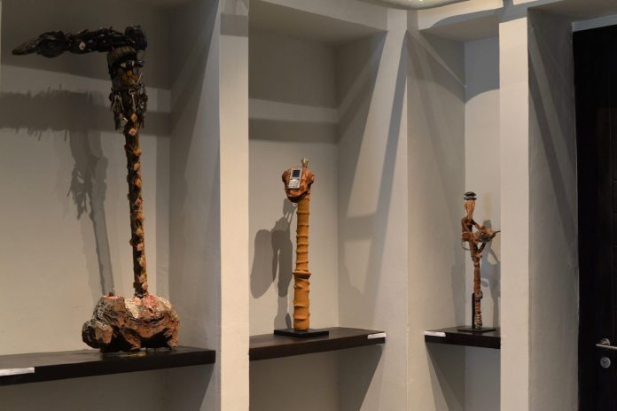 Cotonou: Benin Museum Receives Over 20 Looted Artifacts from France