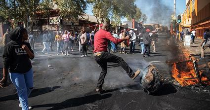 Most Dangerous Cities in South Africa 2020